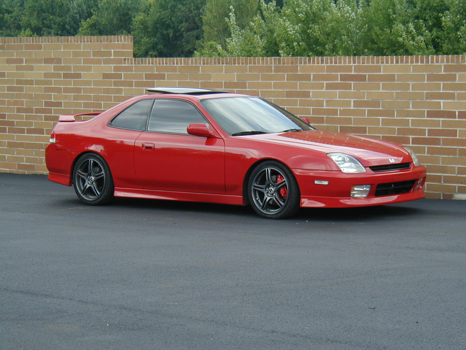 91 Honda Prelude Prelude wallpaper Pix - Page 3 - Honda Forum : Honda and ...